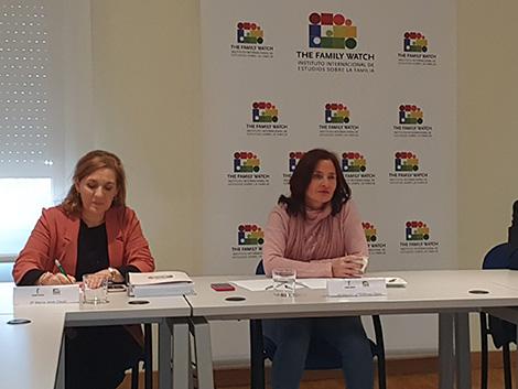 Encuentro con Mª.Luz Seijo, Portavoz de Educación y Universidades del  PSOE en el Congreso de los Diputados