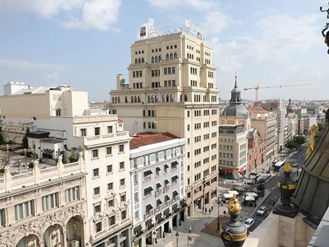 Madrid pondrá en marcha confinamientos selectivos en barrios con mayor índice de contagios