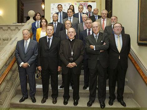 La Fundación Madrid Vivo centra su actividad en el apoyo a las familias