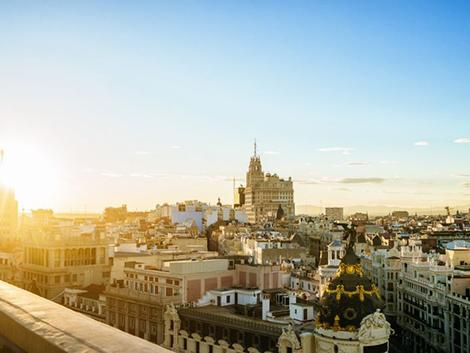 En 2035, uno de cada tres españoles vivirá en Madrid o Barcelona