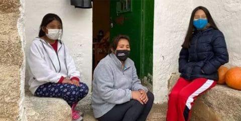 Pueblos Madrina, una salida para familias vulnerables y la repoblación de zonas rurales
