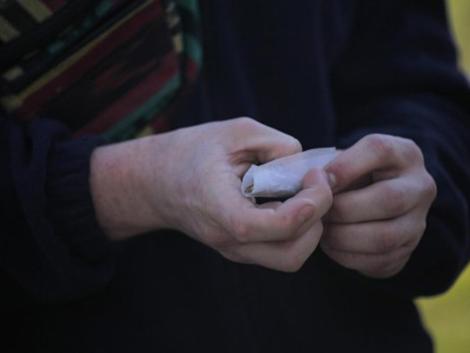 El consumo de cannabis crece entre los universitario españoles