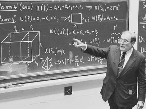 Los matemáticos se rebelan por la nueva ley educativa