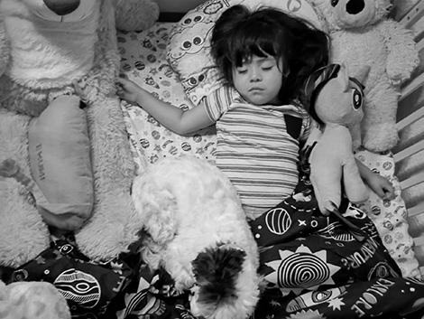 La cuarentena, la maternidad y sus contradicciones