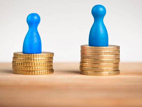 El coste de la maternidad: la brecha de ingresos tras tener hijos asciende al 28%