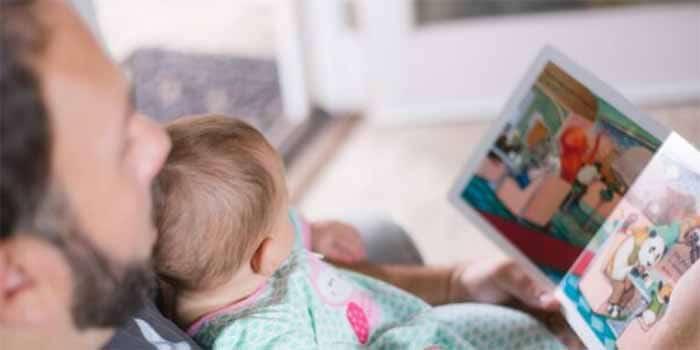 «Para contar un cuento sin ganas, mejor no hacerlo. La maternidad no va de completar un 'checkist'»
