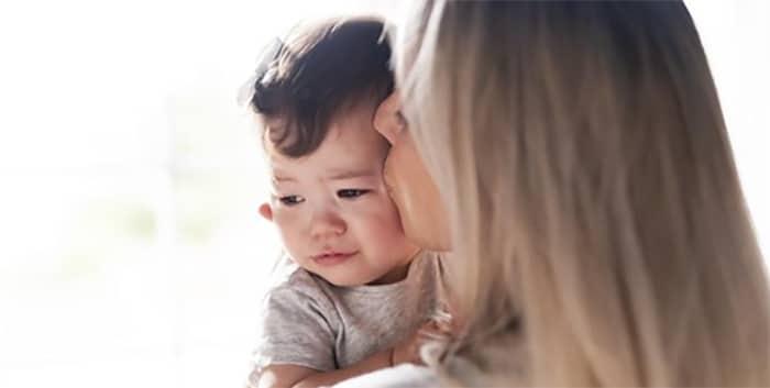 En el 73% de los casos la madre es quien se ocupa de los hijos menores de 3 años