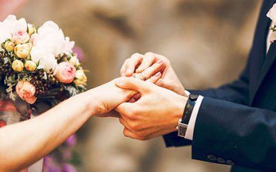 El matrimonio pierde peso en España a la hora de tener un hijo