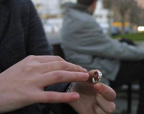 El Congreso rechaza subir la edad mínima para casarse de 16 a 18 años