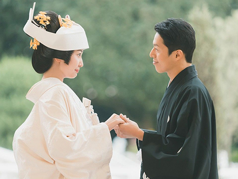 Marriage Statistics in Japan: Average Age of Couples Continues to Rise