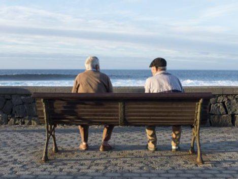 ¿Por qué los españoles somos cada vez más viejos?