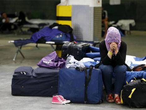 Bodas con menores y poligamia: efectos colaterales de los refugiados en Alemania
