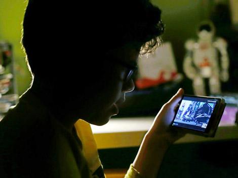 De 10 a 12 años: la edad más vulnerable en las redes