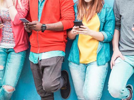 Los millennials, la generación más solitaria: el 22% no tiene ni un solo amigo
