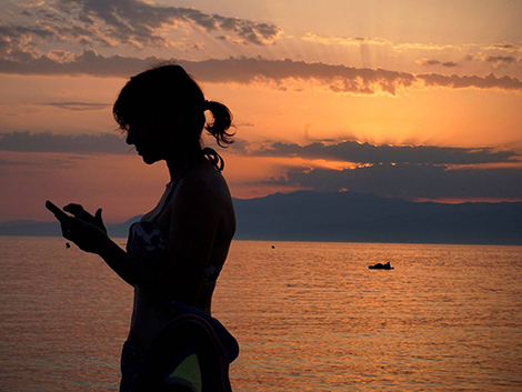 'Phubbing' y nomofobia, las nuevas alteraciones que acompañan al móvil