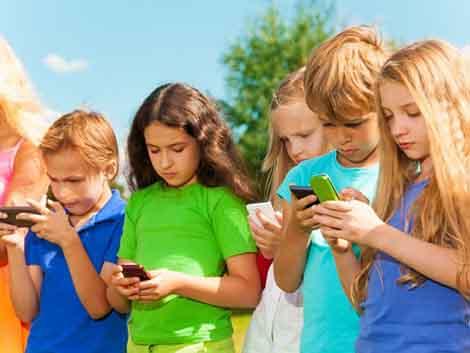 Los tecnólogos de Silicon Valley no quieren que sus hijos usen los dispositivos que ellos fabrican