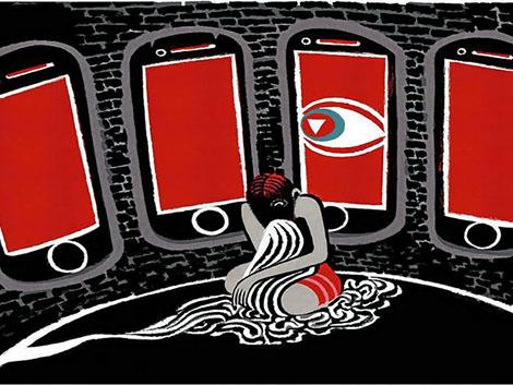 Un 'hermano mayor' en la Red: así trabajan los guardianes de los menores en internet
