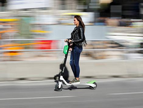 España ahorraría 93 millones de euros al año si se adoptara el modelo de movilidad femenino