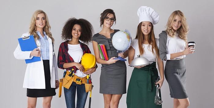 Women's Casual Job Surge Widens Gender Pay Gap