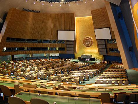 Nueva resolución de Naciones Unidas sobre la Familia