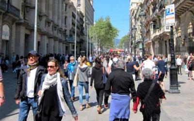 La población en España registra su mayor aumento desde 2008 gracias a la migración
