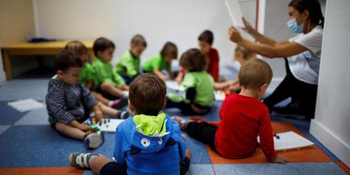 Natalidad y escolarización