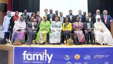 IV Conferencia Internacional de la Familia sobre 'Derechos del Niño y Familia'