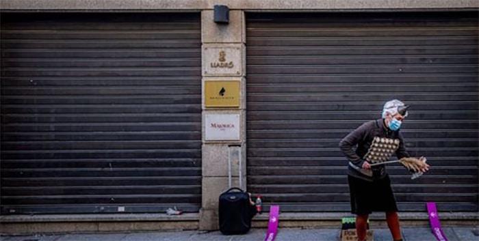 El número de ninis aumentó un 16% con la pandemia en España, el doble que en Europa
