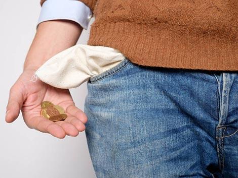 El Supremo corta el grifo de las pensiones a los hijos mayores de edad que no quieren a sus padres