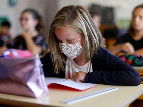 Un estudio confirma que la letalidad del covid en niños es muy baja
