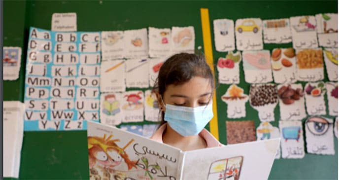 Keeping Children Safe and Learning in a Pandemic:Education, Conflict and COVID-19