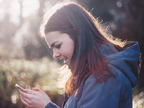 Nomofobia en adolescentes, la última adicción del siglo XXI