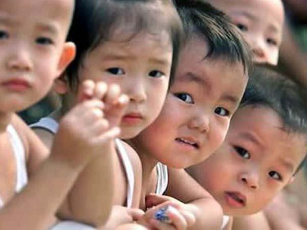 China asegura que mantendrá su política de planificación familiar
