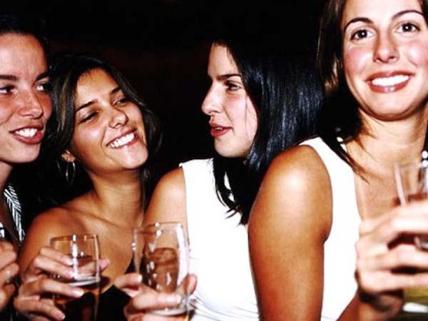 Drunkorexia, alcoholismo y anorexia: un trastorno que está creciendo entre los jóvenes
