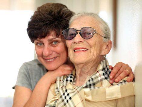 La familia, pilar fundamental para fomentar la autonomía del paciente