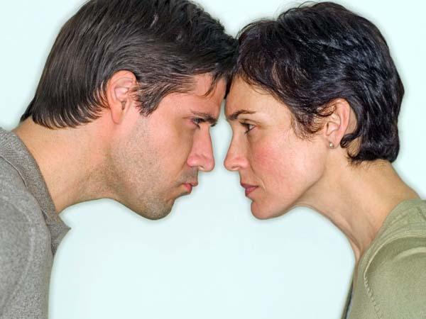 Los divorcios aumentan un 2% en 2012 tras siete años de tendencia decreciente