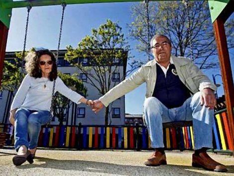 Decenas de miles de abuelos en España no pueden ver a sus nietos