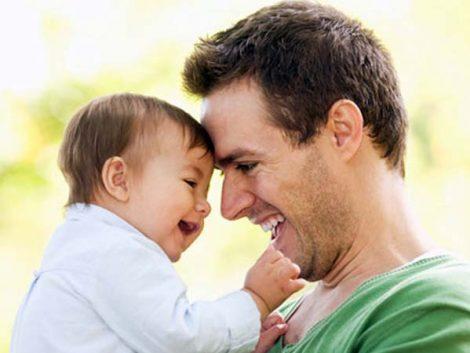 Amor de padre