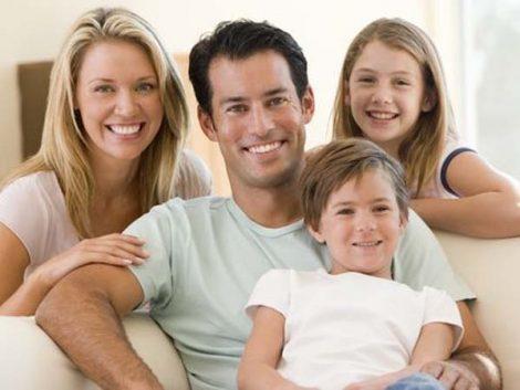 """La familia, fundamental para """"amortiguar los efectos de la crisis"""""""