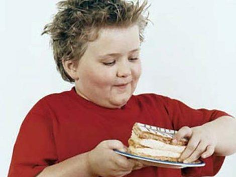 La mayoría de las madres no aprecia el sobrepeso de sus hijos