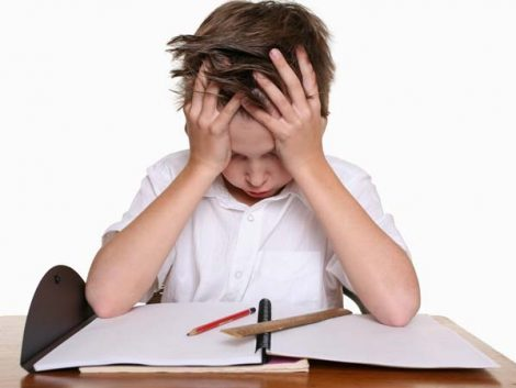 """Los padres, """"pieza clave"""" para prevenir el abandono escolar"""
