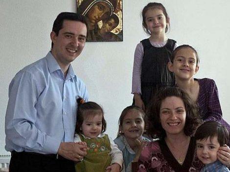 Las familias numerosas españolas piden al Gobierno no ser castigadas por la reforma de las pensiones