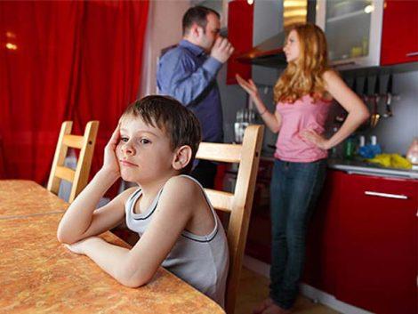 Custodia compartida: la compleja búsqueda del equilibrio de los hijos tras la ruptura conyugal