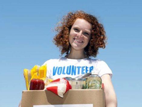 Así mejoran sus relaciones familiares los jóvenes que hacen voluntariado