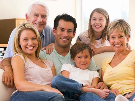 Campaña por unas tarifas según los hijos