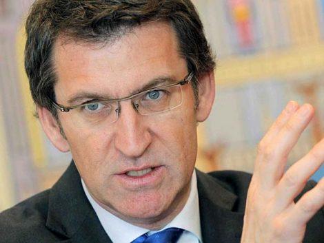 Feijóo licita por 640.000 euros una campaña para animar a los gallegos a tener hijos