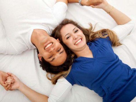 ¿Tu matrimonio es bueno para tu salud?