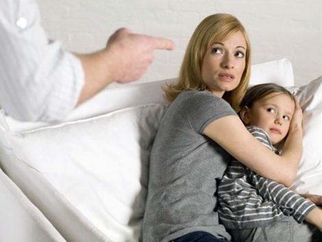 Pegar una bofetada a un hijo puede costar la cárcel a los padres