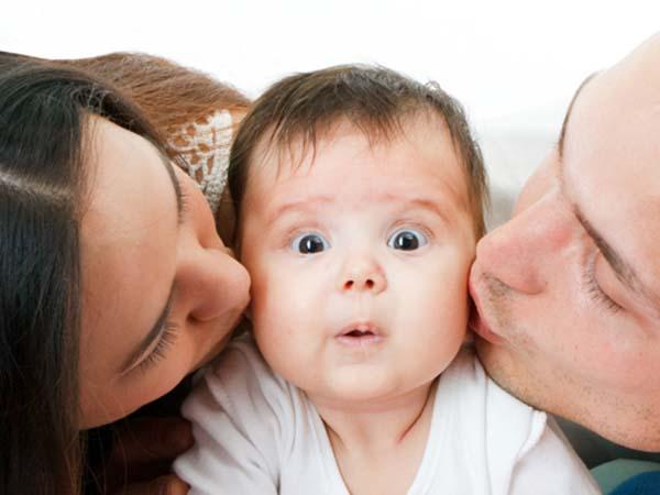 Seis semanas para entregar a un hijo