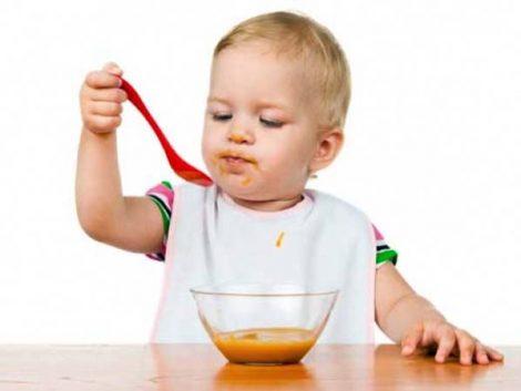 Los primeros mil días de vida de un niño son claves en su desarrollo